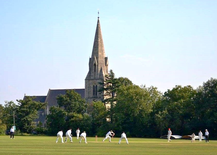 Christ Church rising high above the Walker Cricket Ground - http://www.churchplansonline.org/show_full_image.asp?resource_id=05697.tif